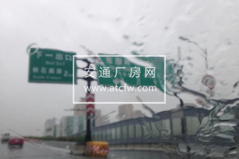 青浦白鹤500亩地
