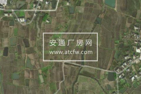 六合区唐练路29970方土地出租