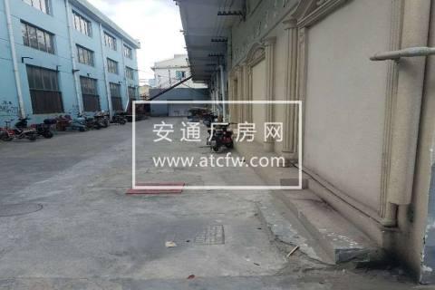 青村南奉公路1850平厂房出租