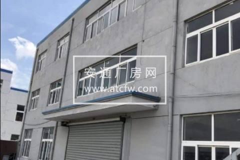 青村岳和村2600平厂房出租