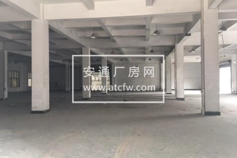 出租老余杭义桥工业园独门独院5100方厂房