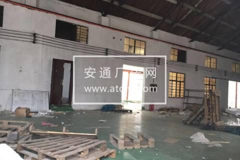 青村600平厂房出租