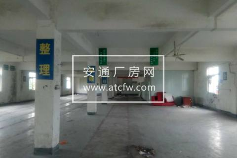 青村南奉公路730平厂房出租