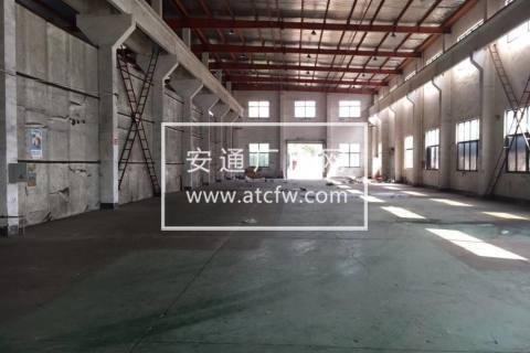 青村工业园区700平厂房出租