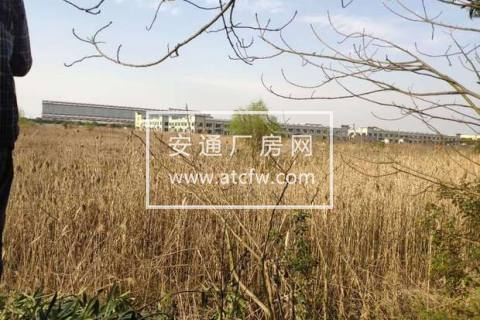 J绍兴上虞滨海杭州湾35亩土地出售