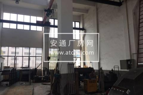 青村施威路4200平厂房出租
