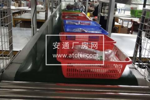 上海蓝君物流有限公司  仓储出租 仓库托管 货运物流 整车零担