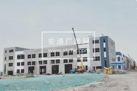 滨海新区2200方厂房出售