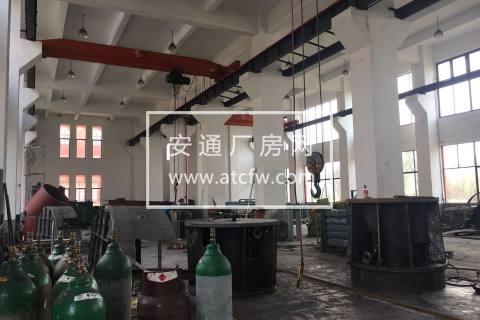 奉贤青村工业园区标准工业厂房出租
