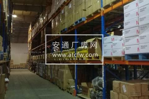 出租青浦电商仓淘宝仓可一体化托管 承接全国货运物流