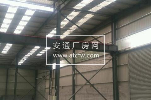 铜山区大彭镇3000方仓库出租