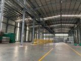 出租临平余杭经济开发区独门独院3200方钢架结构厂房