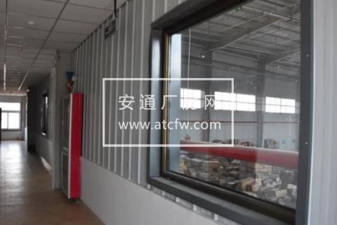房山区北京安捷电商园区6000方仓库出租
