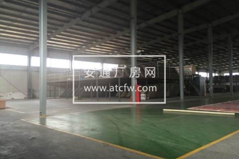 出租杭州临平单层钢架12000方厂房