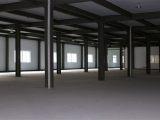 出租仁和楼上4000方厂房可分租