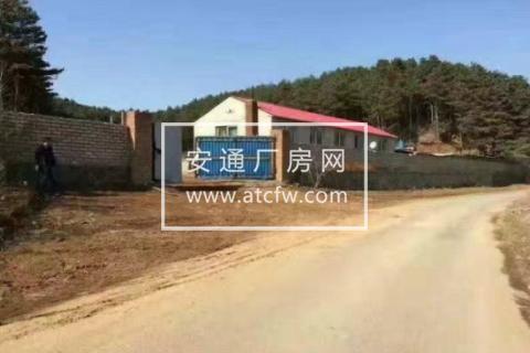 东洲区兰山工业园区8000方土地出售
