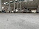 S出租上虞盖北独栋全底层34000方优质厂房(可分租)