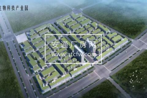 宁河区170000方厂房出售