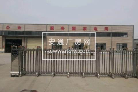 建安区新兴路西段许西工业园2400方仓库出租