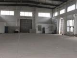 溧水区石湫机场工业园923方厂房出租