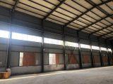 出租余杭闲林工业园区1300方单层钢架厂房