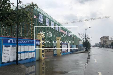 杭州园区全新产权产房出售 600-5000平 均价3000起