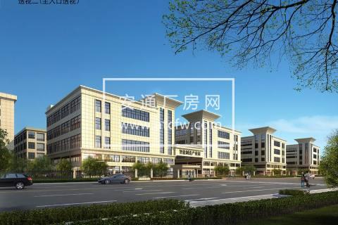 绍兴柯北园区小厂房出售 单价2800面积1500平起 独立产权