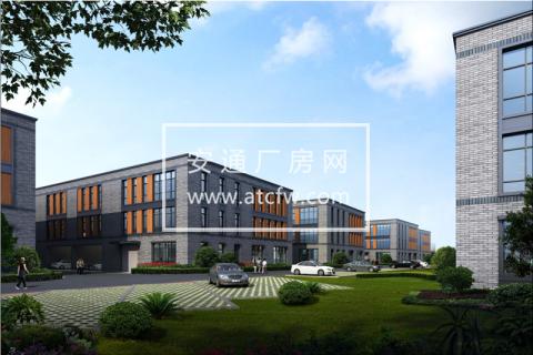 杭州 独栋小厂房出售600~5000方独立产权 低首付 可按揭