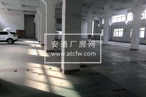 长河工业区6000方标准厂房
