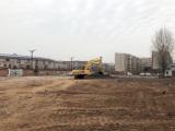 长安区滨河大道4000方土地出租
