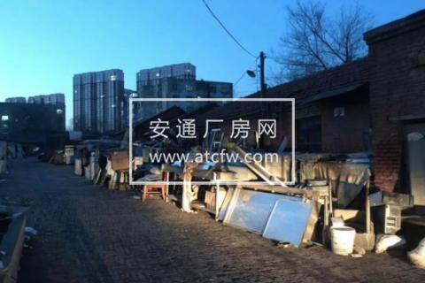 香坊区黎明镇红星村2204方土地出租