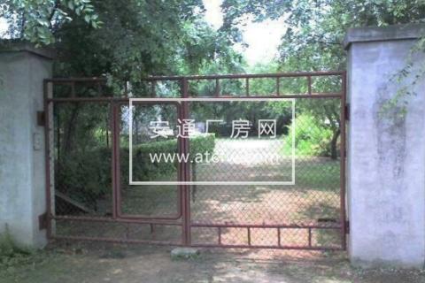 哈尔滨周边区阿城(长江路—红星水库)3000方土地出租