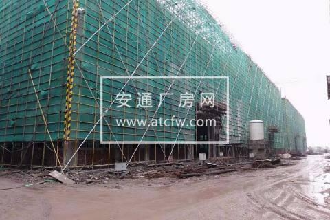 杭州国际机场附近13000方独栋厂房出售 可按揭 单价3600