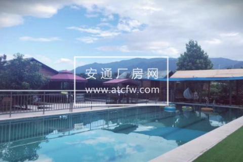 西青区润杨道9999999方土地出租