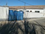 海勃湾区蒙西大白菜南500米1700方厂房出售