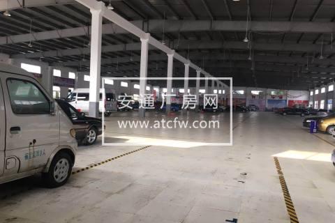 出租袍江5000方全底层厂房