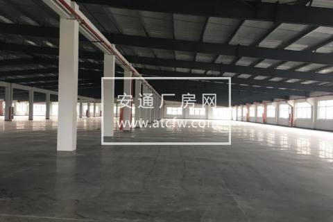 嘉善姚庄开发区8800平方全新出租有牛腿