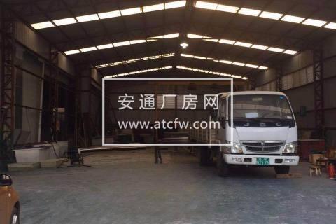 A江宁禄口700方厂房 独门独院 带办公 住宿