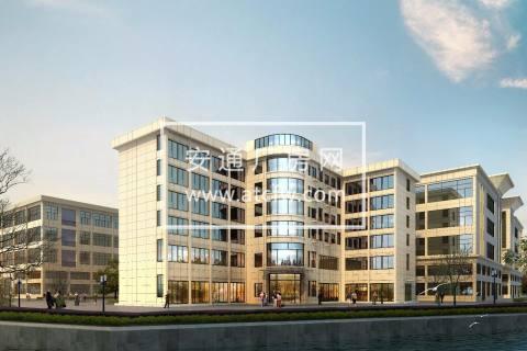 杭州厂房出售1500方起 独立产权证书 可按揭 低首付 高端产业基地