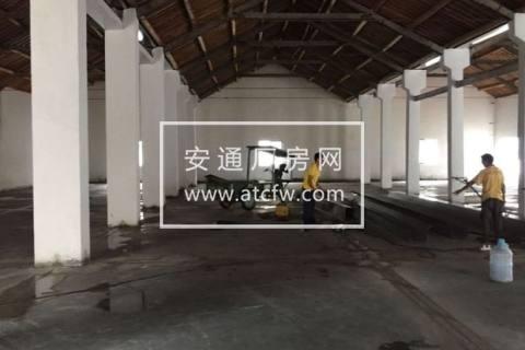 H绍兴钱清底层4200方厂房出租(可分)