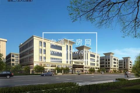 杭州厂房出售 600~5000方 独立产权证书 可按揭 低首付