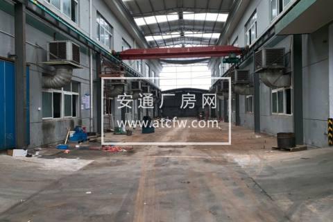出租 洪塘C区独门独院8000方厂房
