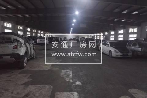 A江宁 禄口1300方 标准厂房