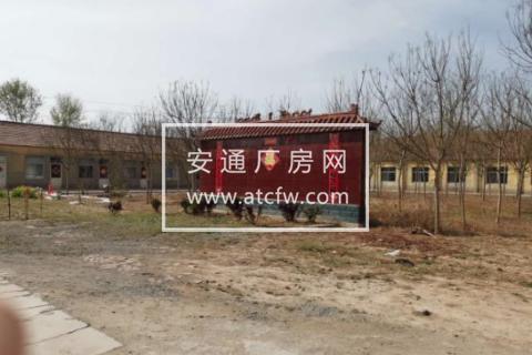 惠民区淄角镇西张六村6000方厂房出租