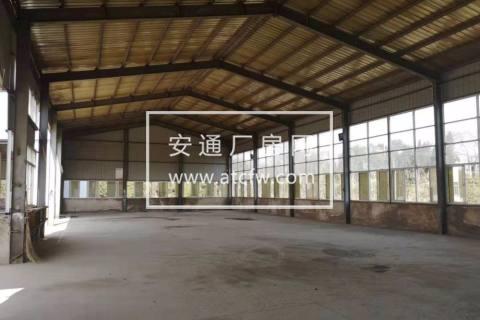 A江宁 青龙大道2000高标准厂房出租