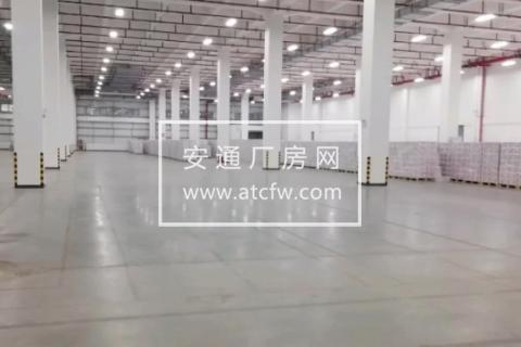 新吴区2500方仓库出租