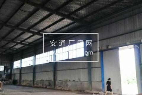 山亭区1500方仓库出租