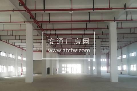 昆山高新区产业园55000方厂房出租