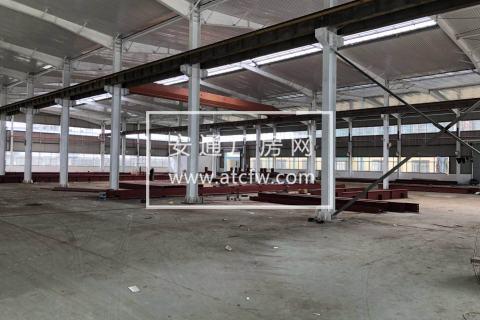 杨汛桥底层3000方机械厂房出租