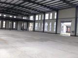 通州湾 1700平单层钢构厂房 中小企业可贷款 环评